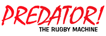 Predator! Rugby Scrum machines and training equipment