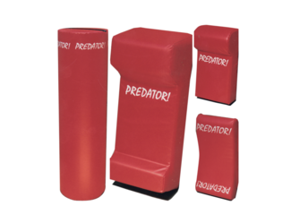 Rugby Training Pads by Predator!